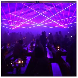 Лазерне шоу на весілля, весільне лазерне шоу